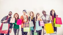 The 5 Top Retail ETFs