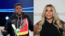 Wendy Williams slams Netflix documentary on Kevin Hart: 'This is the worst idea'