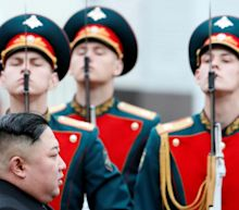Here's Why Russia Has Detained 161 North Korean Sailors