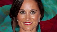 Pippa Middleton Is Reportedly Pregnant