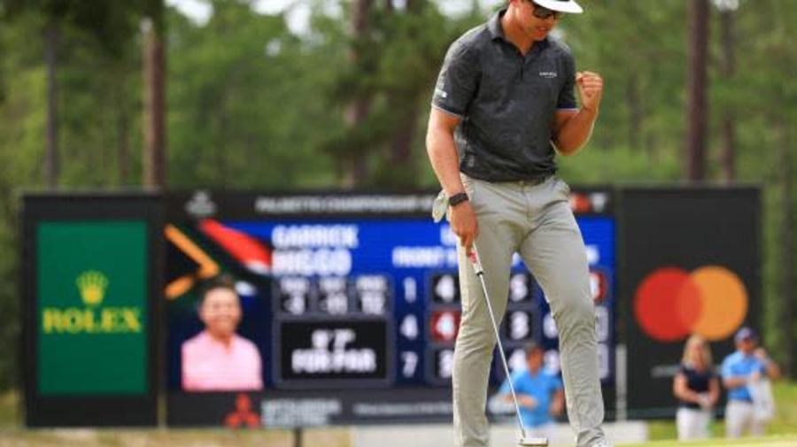 Golf - PGA Tour - Palmetto Championship: Garrick Higgo s'impose, Tyrrell Hatton deuxième
