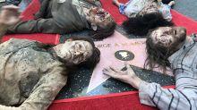 Untote auf dem Walk of Fame – George A. Romeros posthume Ehrung