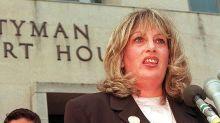 Linda Tripp: Woman who revealed Clinton-Lewinsky scandal dies
