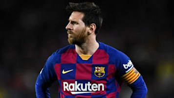 """Al Newell's Old Boys sognano il ritorno di Messi: """"Dipende dal padre"""""""