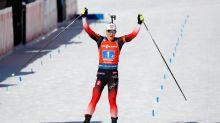 Biathlon : La Norvège sacrée pendant que la France coule