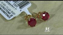 I-Team: Customer 'Duped' By Fake Gems At Department Store