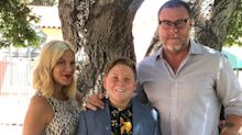 Tori Spelling's Son Liam, 12, Asked If He's 'Obese' After Getting Body Shamed Online