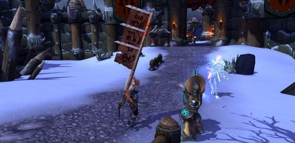 Breakfast Topic: What kind of transmog items would you like to see?