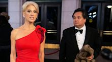 Claudia Conway, 15-year-old daughter of Kellyanne and George Conway, announced she will be deleting her social media accounts per her parents' request