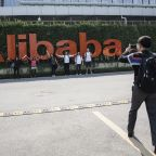 American Brands at War With Alibaba Over Visibility, AP Reports