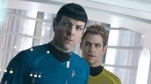 New 'Star Trek' director Noah Hawley hints at a new cast for reboot