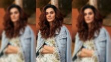 Would Relate Directly to Award Show Stories 2013 Onwards: Taapsee