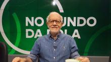 Um alagoano no Rio de Janeiro e doze Copas do Mundo no currículo: a história do narrador Edson Mauro