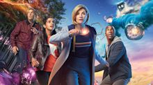 'Doctor Who': Jodie Whittaker hits the ground running in 'The Woman Who Fell to Earth'