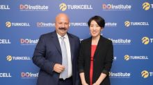 Turkcell and DQ Institute Announce the Launch of #DQEveryChild in Turkey During the World Economic Forum's Annual Meeting at Davos