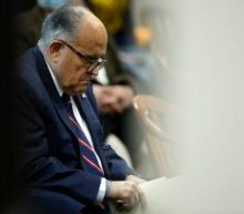 Rudy Giuliani 'admits his associate sought to bill Trump campaign $20,000 per day to overturn election result'