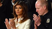 Experts Dissect Melania Trump's Body Language At The State Of The Union