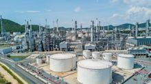 Refining Sector Stocks MPC, VLO, PSX, and HFC Slump