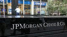 JPMorgan Reports Consolidating a Bear Market Decline