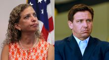 Florida congresswoman claims Fox News and Ron DeSantis are responsible for state's COVID surge