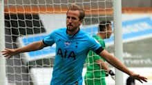 Harry Kane hungry for more goals as Tottenham chase Europe League spot