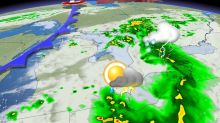 Tricky severe storm set-up to close out the week in Ontario