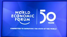 S&P Global President and CEO talks markets and sustainability at Davos