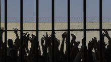 Dez mil presos podem precisar de UTI durante pandemia de coronavírus