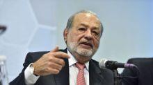 """Carlos Slim perdió 6 mil millones de dólares por """"lunes negro"""""""