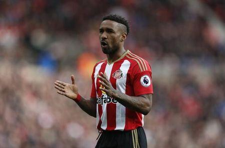 Atacante Jermain Defoe foi convocado para a seleção inglesa
