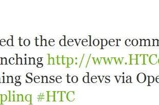 HTC announces OpenSense SDK and HTCdev, offers paradise inside its walled garden