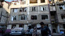 """Haut-Karabakh : l'Arménie dénonce de """"violents combats"""" et une offensive azerbaïdjanaise"""