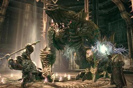 TERA going free-to-play in February