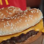 Fresh beef may not be enough to keep McDonald's diners from spending their money elsewhere