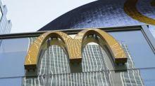 Restaurantes de McDonald's en EEUU exigirán uso de mascarillas por pandemia
