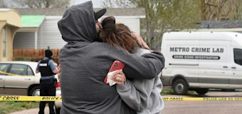 'Horrendous act': Colorado shooting victims named