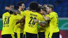 """""""Es ist geil!"""" BVB begeistert im Pokal"""