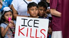 ACLU Files Lawsuit To Stop ICE Raids On Sunday That Would Target Migrants