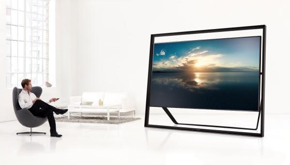 El presi de Samsung saca pecho: 'Se venden tres televisores Samsung por segundo'