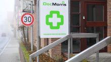 DocMorris wittert Millionengeschäft mit E-Rezepten