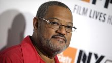 Laurence Fishburne teases secretive new Marvel project