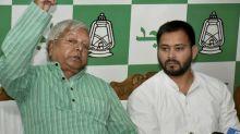 Tejashwi Yadav's Apology for Lalu-Rabri Regime is Strategic Move to Resurrect RJD in Bihar