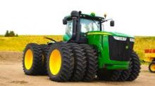 Deere (DE) Hits 52-Week High on Strong Q4 & Upbeat FY18 View