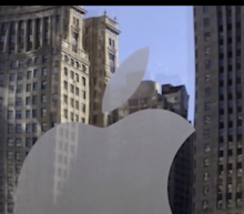 Call of the day: Wedbush maintains outperform rating and $225 PT on Apple