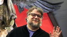 Guillermo del Toro y sus primeros días como guía de su propia exposición