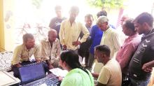Now, gram panchayats bite the digital bullet