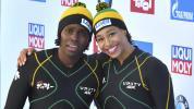 Bob, 30 anni dopo 'Cool Runnings' la Giamaica ancora alle Olimpiadi Invernali