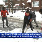 My Block, My Hood, My City to offer volunteer snow removal