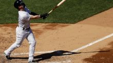 The weirdest stats of the 2020 Yankees