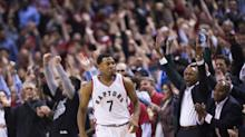 Kyle Lowry shows up, drills dagger to hold off Bucks for Game 2 win